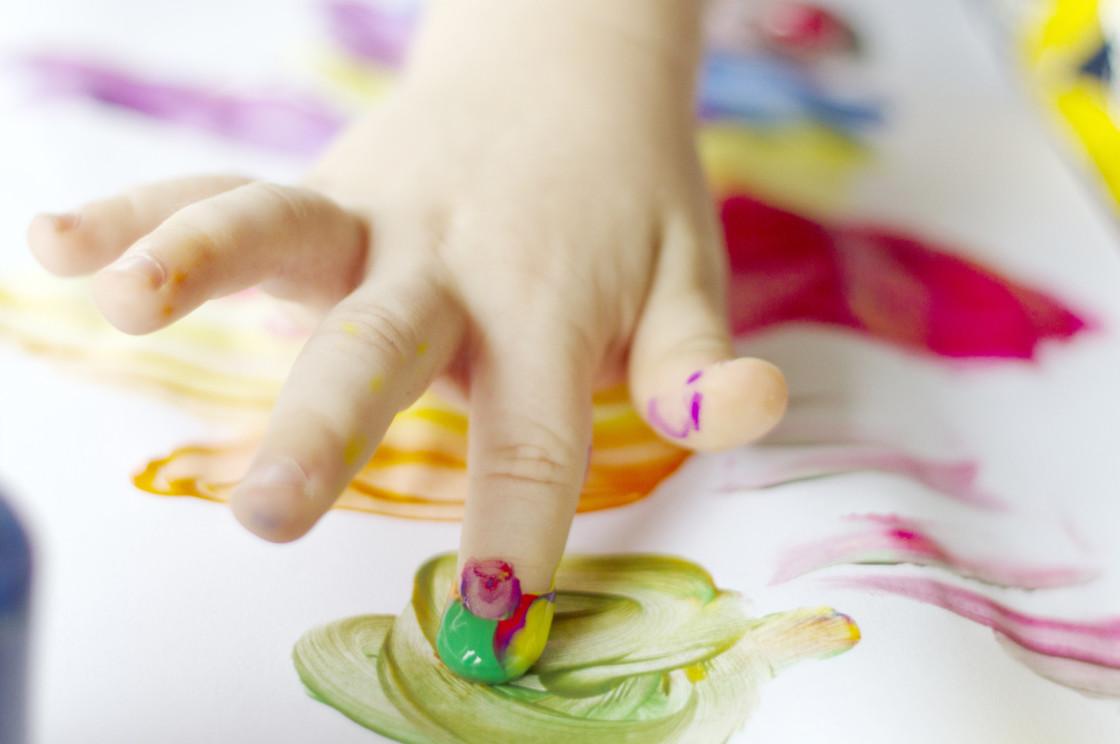 Юных туляков и их родителей приглашают на фестиваль «Краски детства»