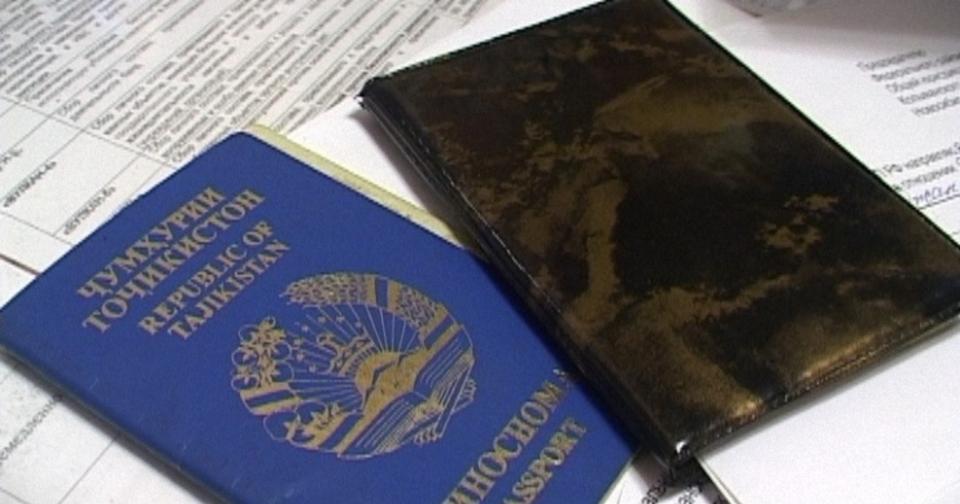 Регистрация мигрантов обернулась для жителя Тульской области ограничением свободы
