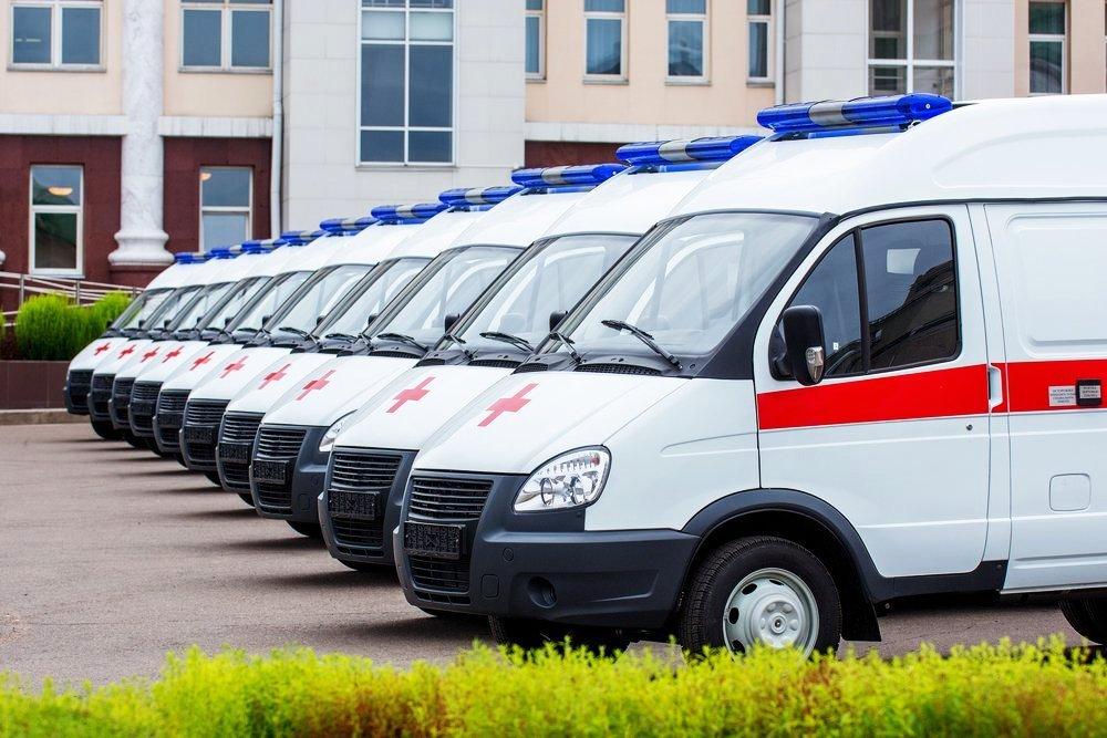10 служебных машин купят для фельдшеров сельских ФАПов