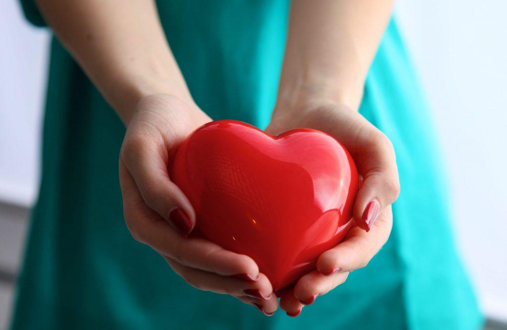 Какая основная угроза для женского сердца