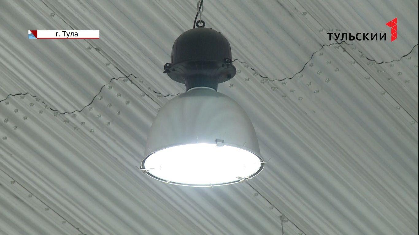 В Туле на 31 улице не будет электричества