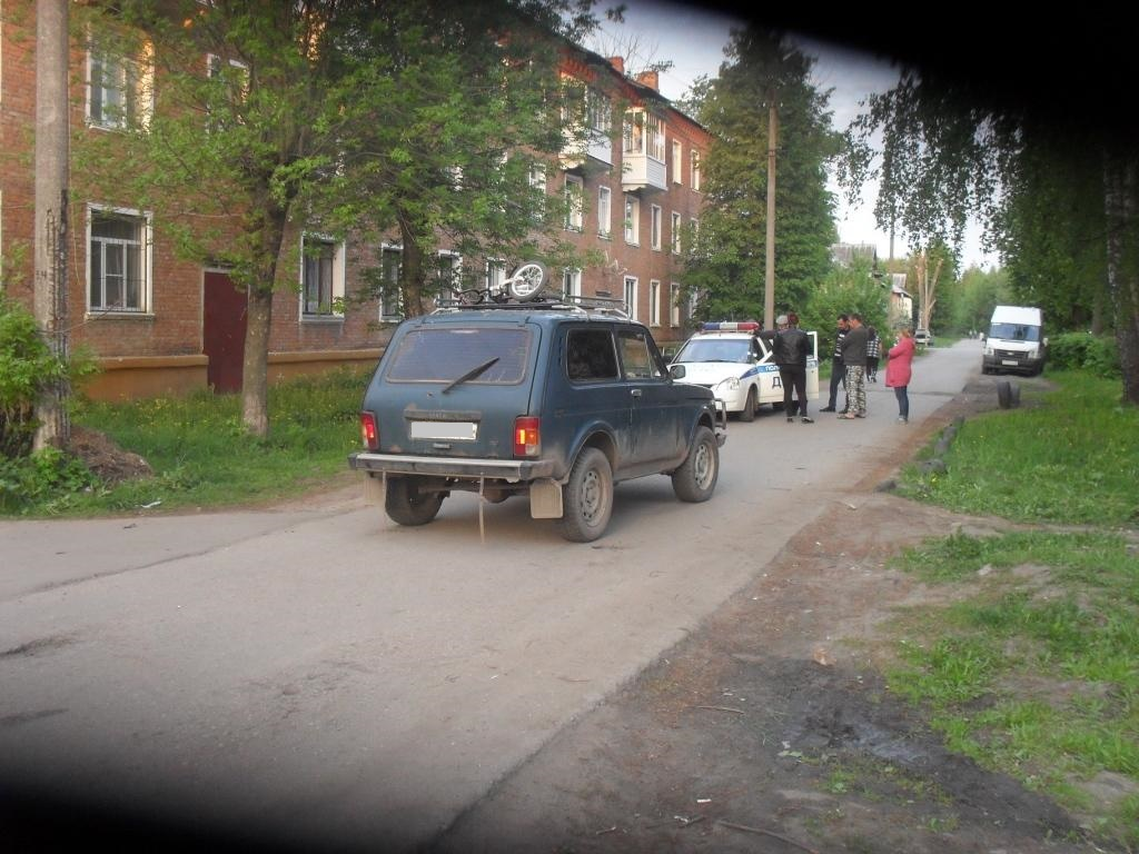 В Донском 11-летний пешеход попал по колеса «ВАЗа»