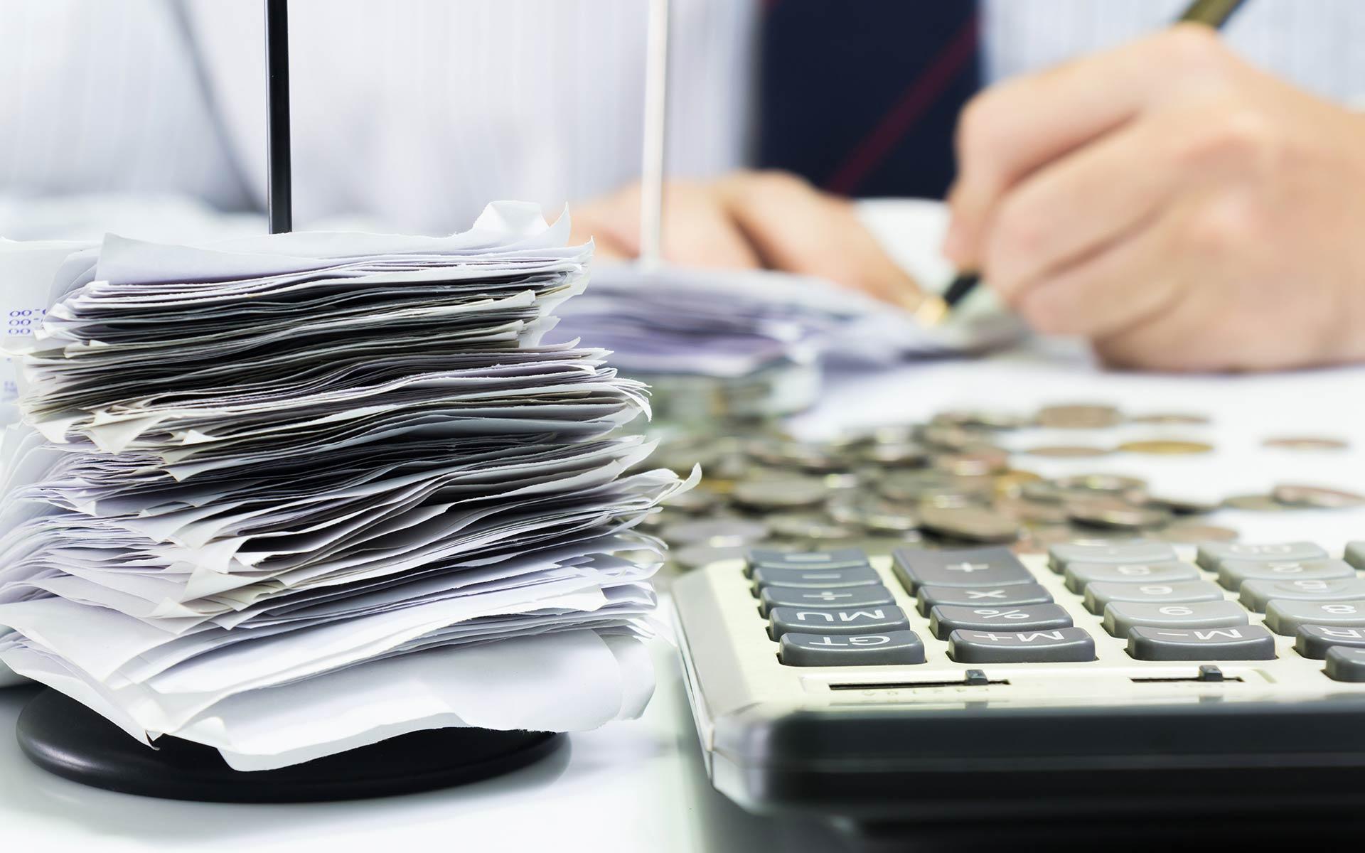 Тульская область – лидер по количеству налоговых поступлений