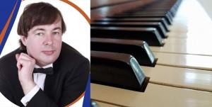 Разыгрываем билеты на концерт пианиста, попавшего в Книгу рекордов Гиннеса