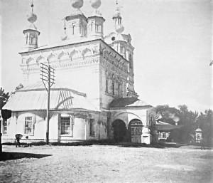Калужане торговали в Китае и в Царьграде