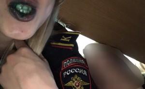 Полиция проверит колледж после публикации скандальных фото