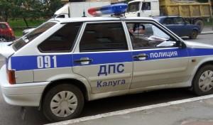 Байкер вылетел в кювет и погиб в Полотняном
