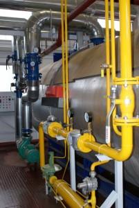 Обнинск отключат от горячей воды для подготовки к зиме