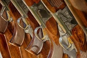 Сайт по продаже оружия обнаружили в Обнинске