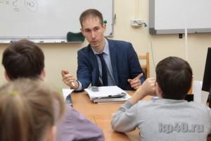 Как заинтересовать детей учёбой - мнение учителя
