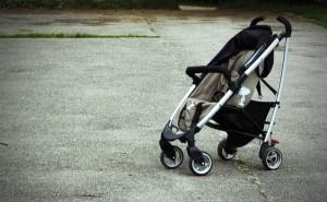 Женщину с коляской сбили в Калуге