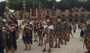 Неаполитанский трэш и Рим гуляющий