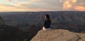 Как калужская студентка работала и отдыхала в США