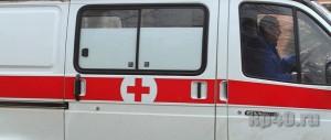 Семь человек пострадали в столкновении двух автобусов в Калуге