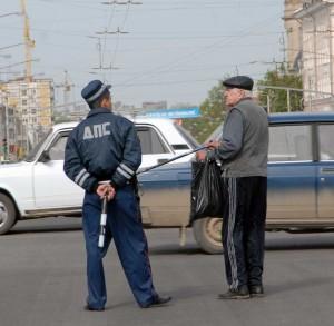 Две легковушки столкнулись на трассе Калуга-Медынь