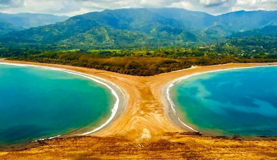 Коста-Рика сняла для россиян визовый режим