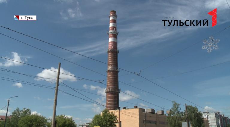 В Туле заменят ветхие коммунальные сети
