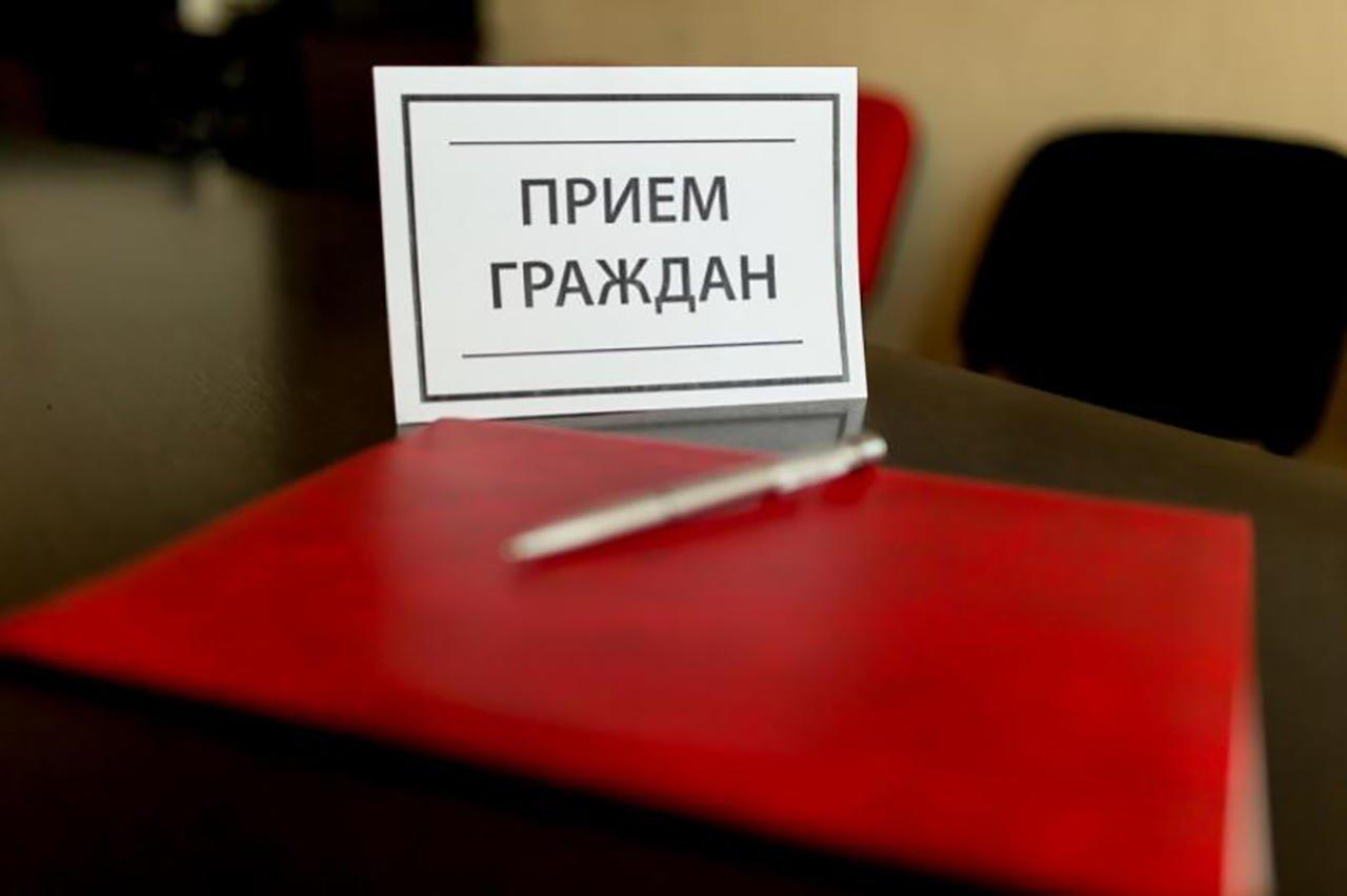 Региональный министр здравоохранения проведет прием граждан в Ефремове