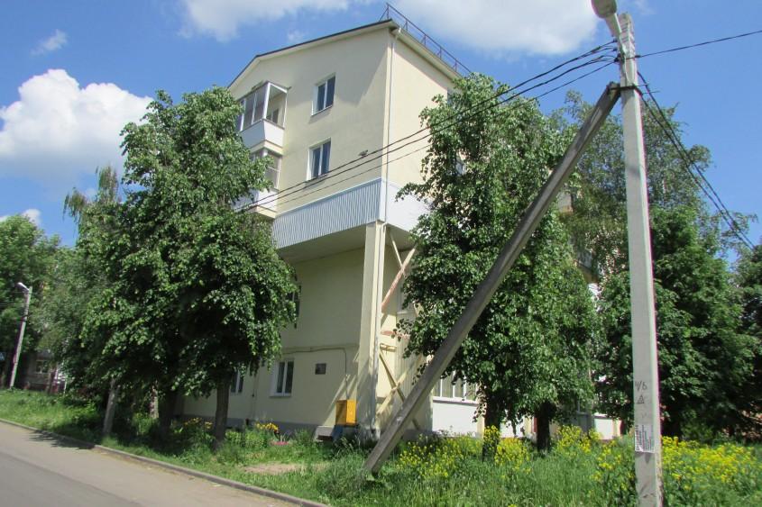 12 лет обмана: чем закончилась история реконструкции ветхого жилья в Калуге