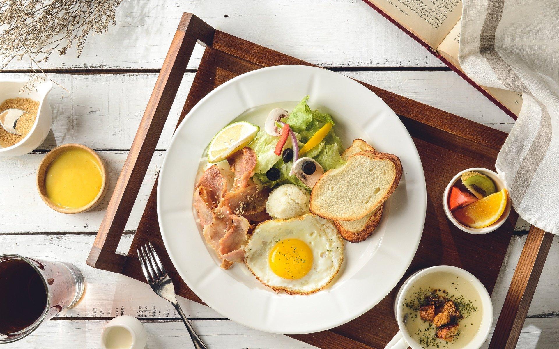 Специалисты назвали три самых полезных завтрака