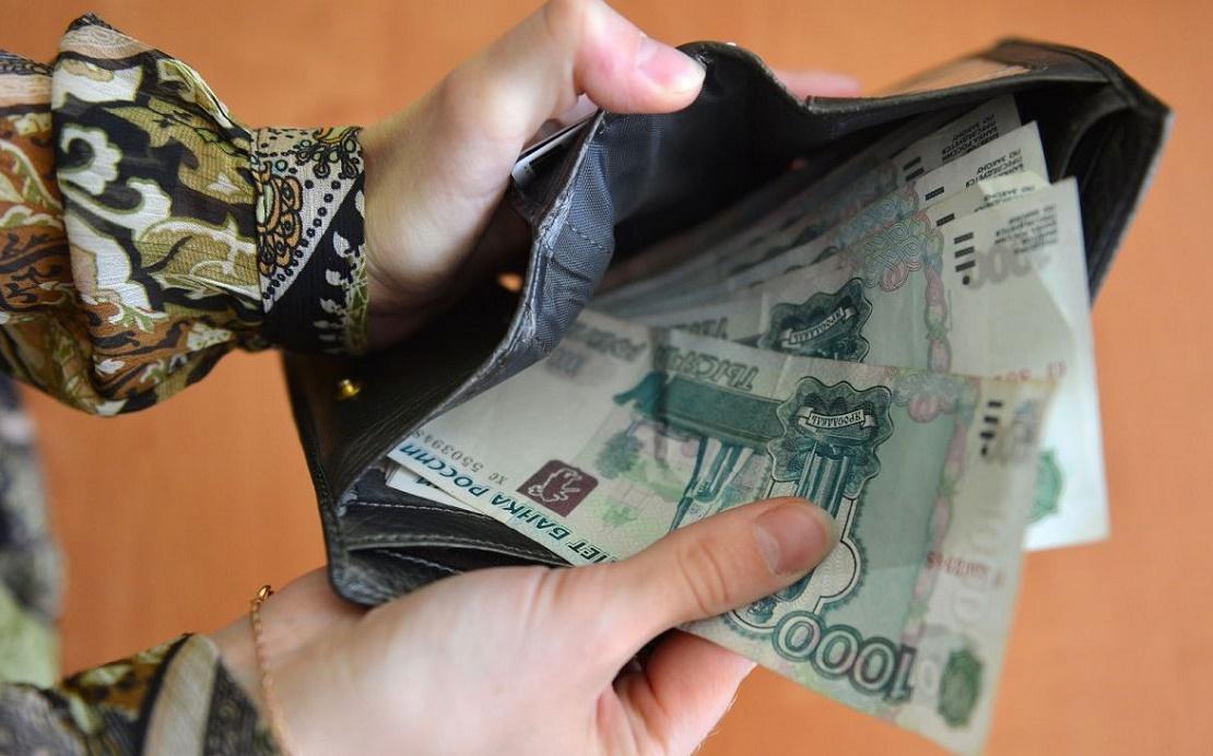 Россия планирует выплачивать пенсии мигрантам