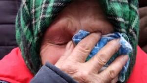Уборщица магазина обокрала пенсионерку