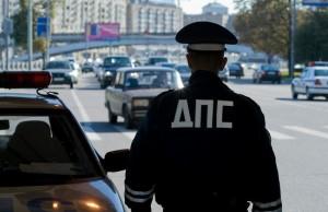 29 водителей оштрафовали за тонировку с нарушениями