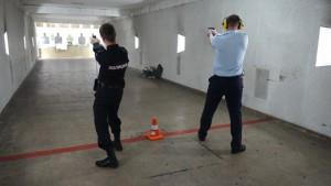 Полицейские региона посоревновались в автомобильном многоборье