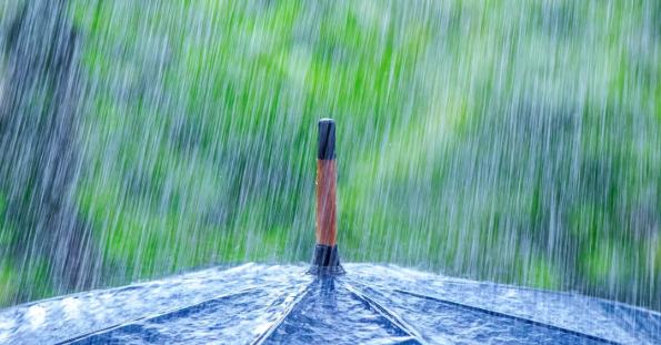 В Туле дождь разбавит жару