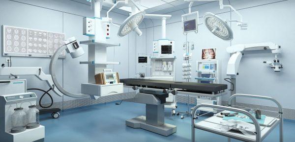 Большой выбор медицинской техники